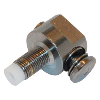 "1/8"" BSP BEST Fittings Push Button Bleed Valve Upgrade"