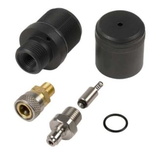 BEST Fittings Fill Valve Upgrade For Air Arms Old Style Valves