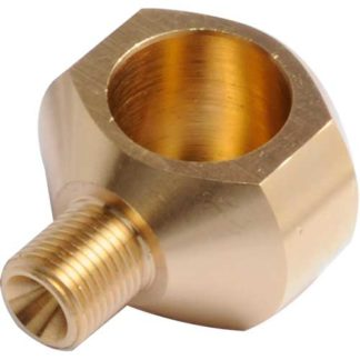 Air Arms New Style Fill Coupling. T-Slot Type