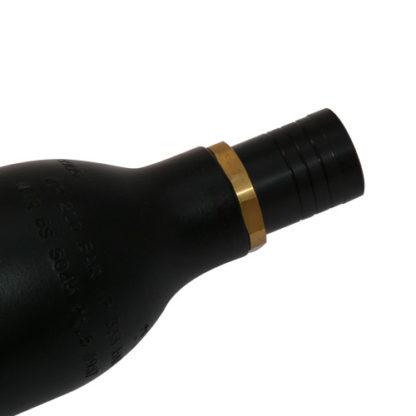 Buddy Bottle Protective Cap - Universal 1/4 BSP Fit. 4