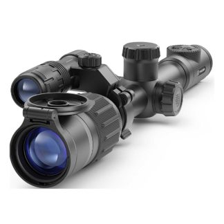 Thermal and Night Vision