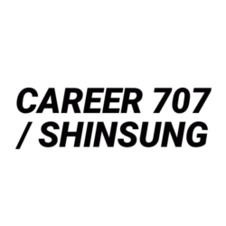 Career 707 / ShinSung