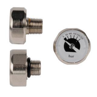 mini-gauge